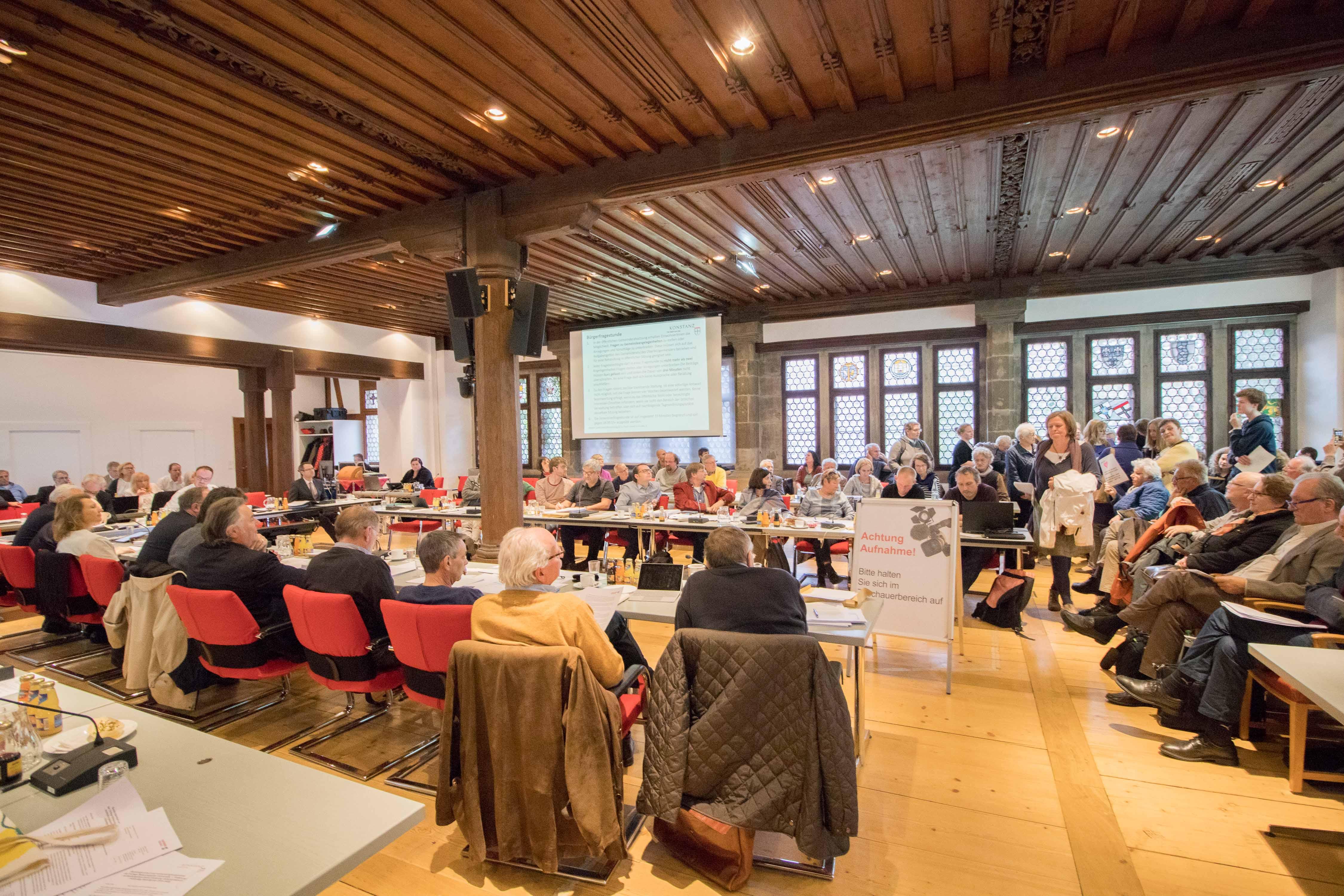 Sind wir in Konstanz auf einem guten Weg beim Klimaschutz?