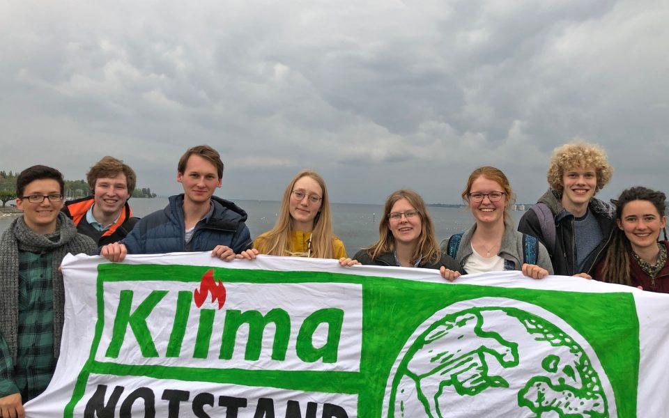 Klimanotstand in Konstanz